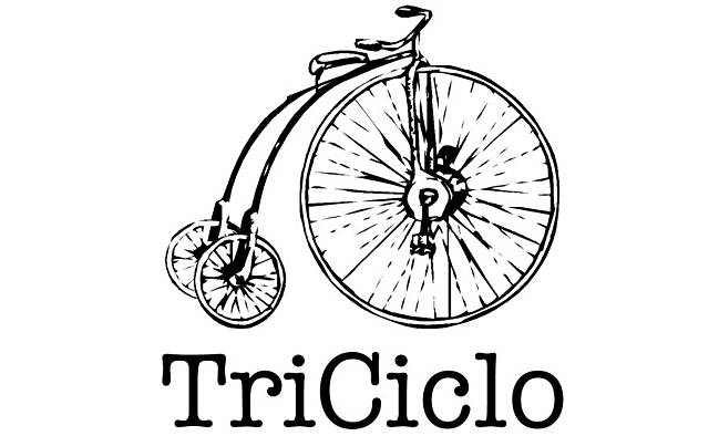 Tandem by TriCiclo
